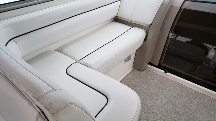 1997 Bayliner 4085 Avanti MC Photo 14 sur 35