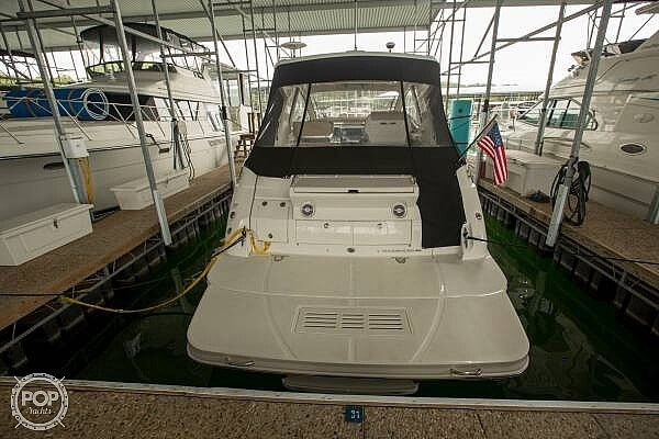 2017 Sea Ray 350 Sundancer Coupe Photo 19 of 21