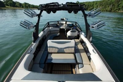 2016 Malibu Wakesetter 25LSV Photo 4 of 13