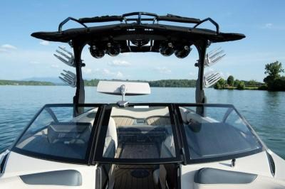 2016 Malibu Wakesetter 25LSV Photo 8 of 13
