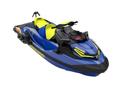 2020 Sea-Doo Wake™ Pro 230 IBR Photo 1 of 1