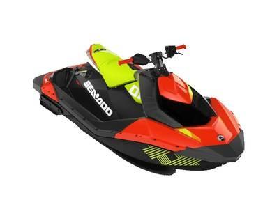 2020 Sea-Doo Spark® Trixx™ 2-up Rotax® 900 H.O. ACE™ Photo 1 of 1