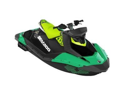 2020 Sea-Doo Spark® Trixx™ 2-up Rotax® 900 H.O. ACE™ Photo 1 sur 1