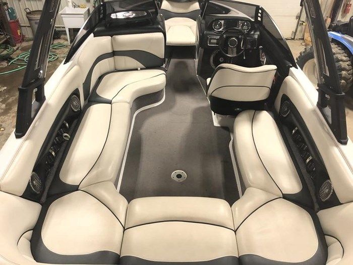 2011 Malibu Wakesetter 23 LSV Photo 9 of 19