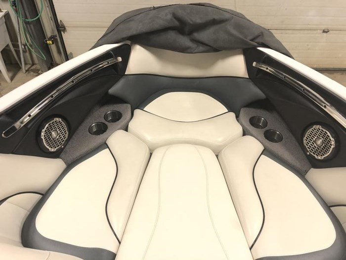 2011 Malibu Wakesetter 23 LSV Photo 13 of 19