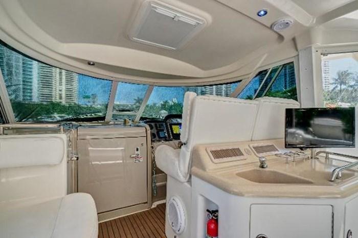 2006 Sea Ray 40 Motor Yacht Photo 17 of 43