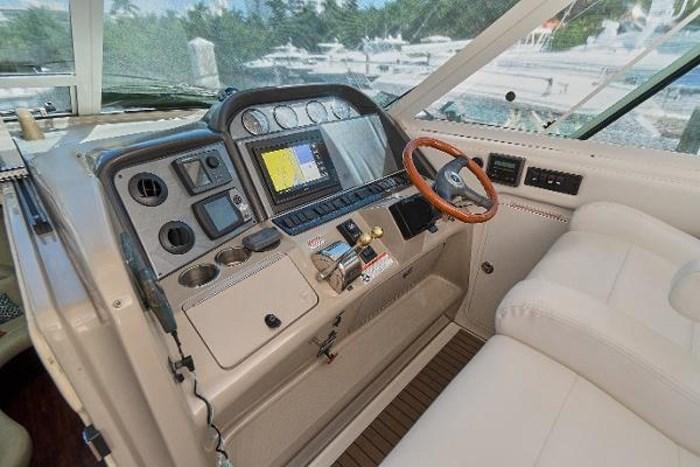 2006 Sea Ray 40 Motor Yacht Photo 20 of 43