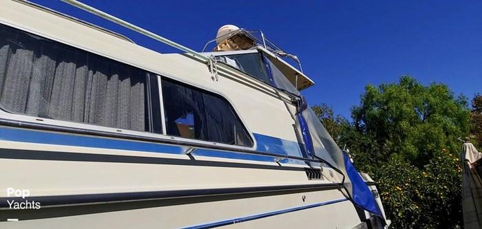 1983 Skipjack 25 Cabin Cruiser Photo 14 of 20
