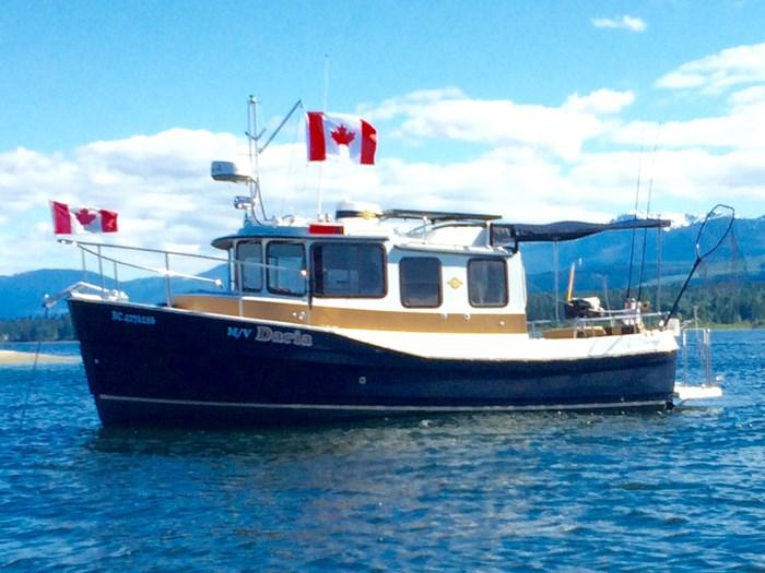 2014 Ranger Tugs 25SC Photo 1 of 24