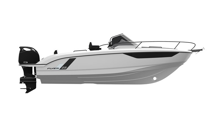 2020 Beneteau FLYER 23 sundeck Photo 2 of 11