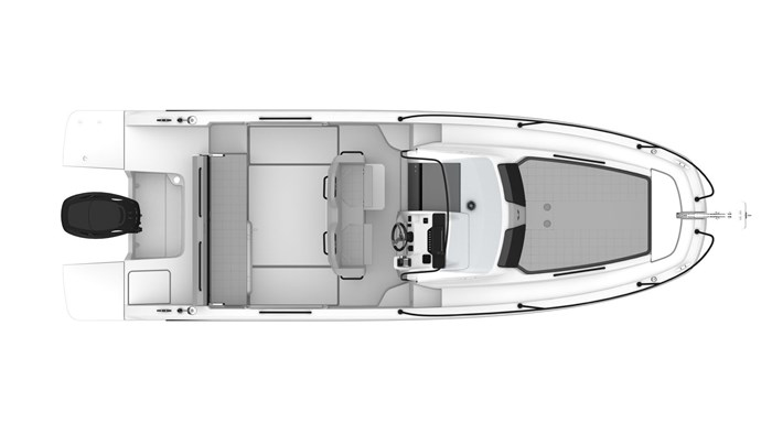 2020 Beneteau FLYER 23 sundeck Photo 3 of 11