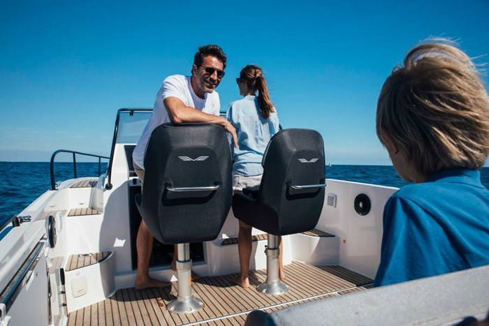 2020 Beneteau FLYER 23 sundeck Photo 7 of 11