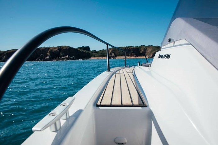 2020 Beneteau FLYER 23 sundeck Photo 10 of 11