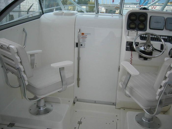 2006 Robalo R245 HT Photo 4 of 13
