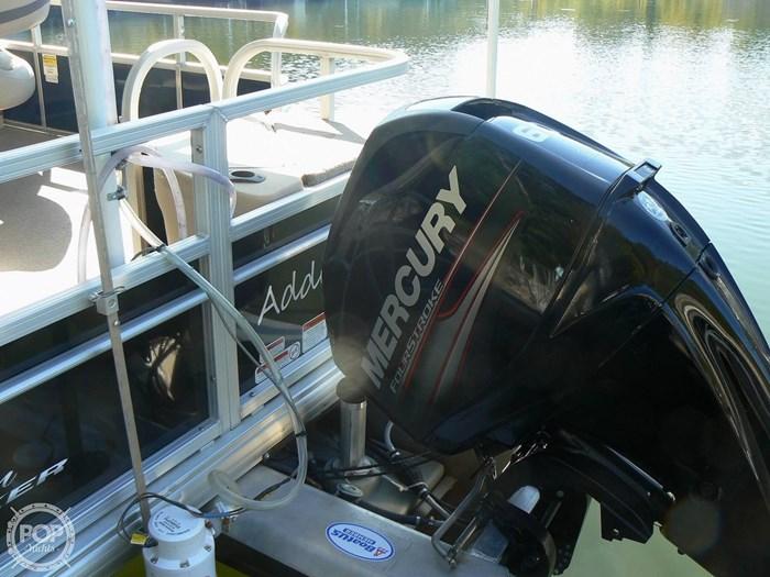 2017 Tracker 20 Fishin Barge 211 Photo 19 sur 20