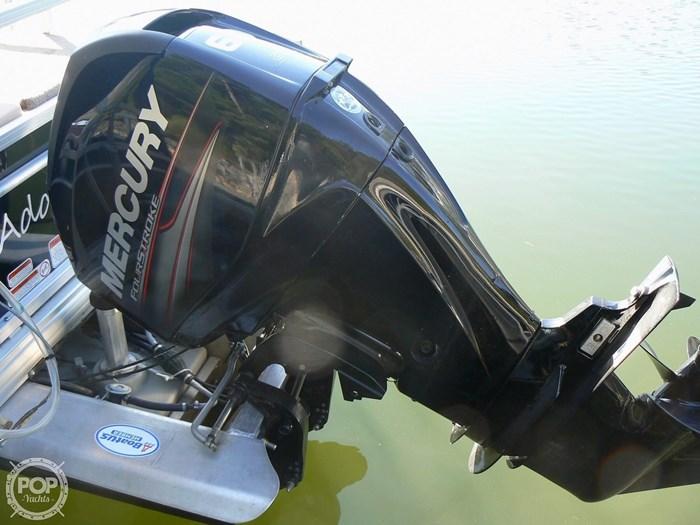 2017 Tracker 20 Fishin Barge 211 Photo 20 sur 20