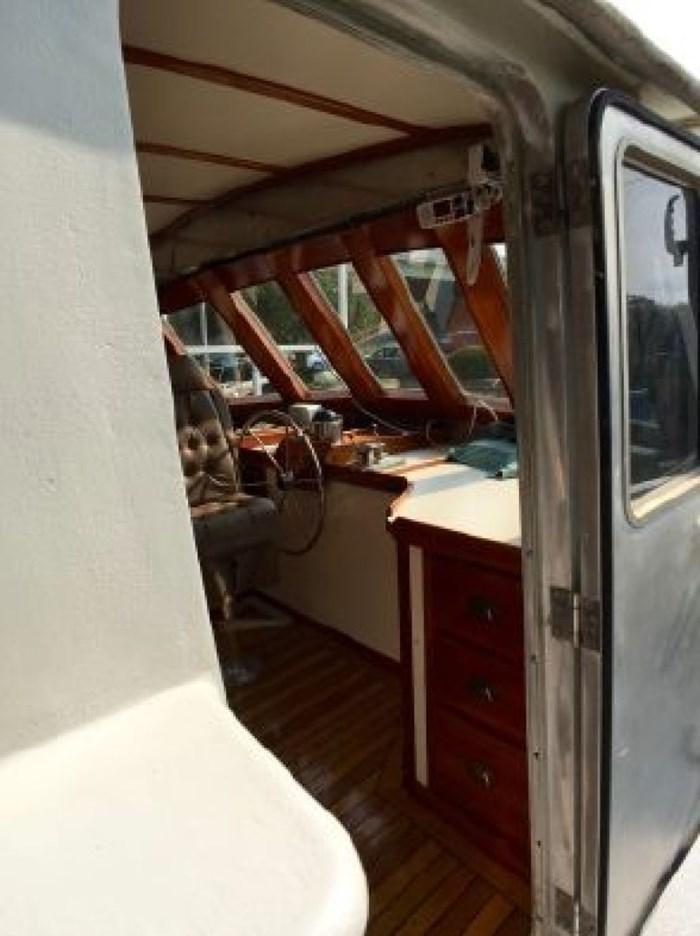 2013 Seaton Pilot House Trawler Photo 14 sur 42