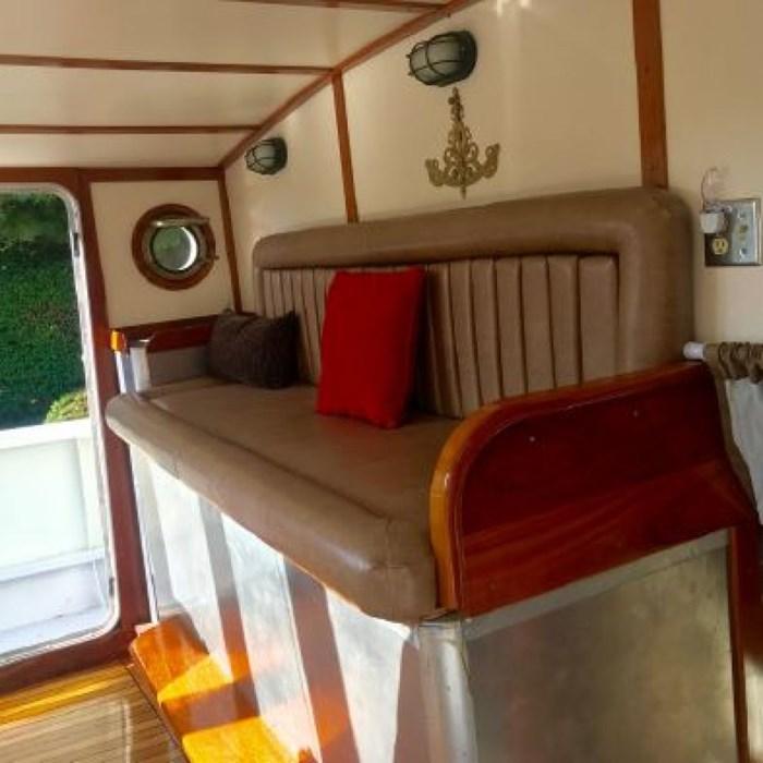 2013 Seaton Pilot House Trawler Photo 15 sur 42