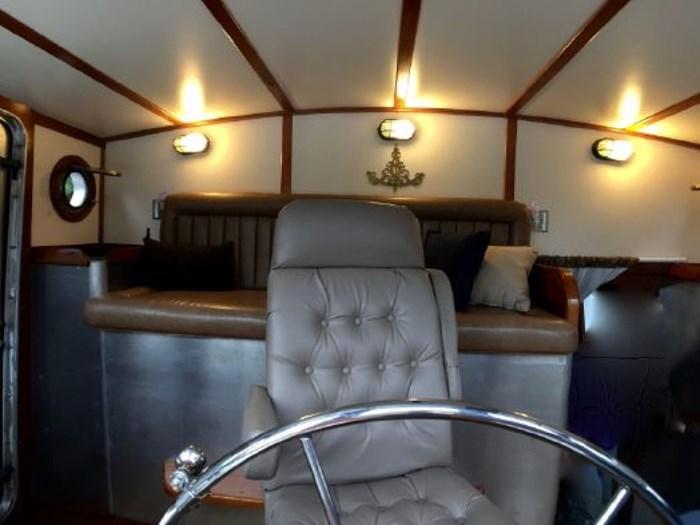 2013 Seaton Pilot House Trawler Photo 17 sur 42