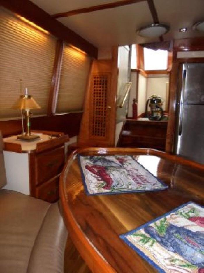 2013 Seaton Pilot House Trawler Photo 20 sur 42