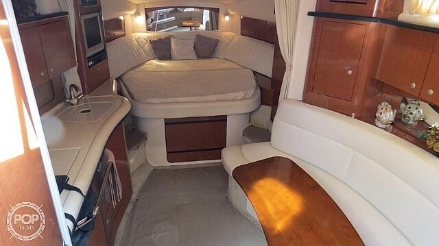 2005 Sea Ray 320 Sundancer Photo 20 sur 20