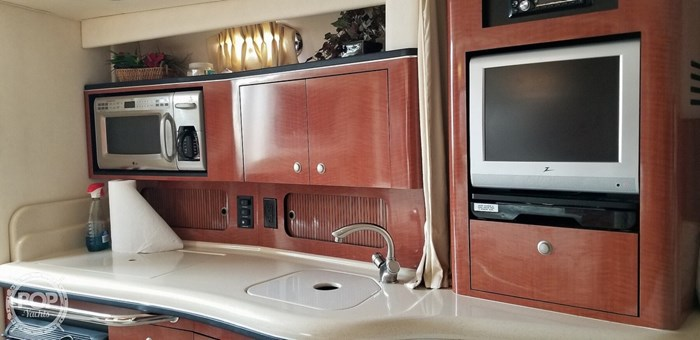 2005 Sea Ray 320 Sundancer Photo 6 sur 20