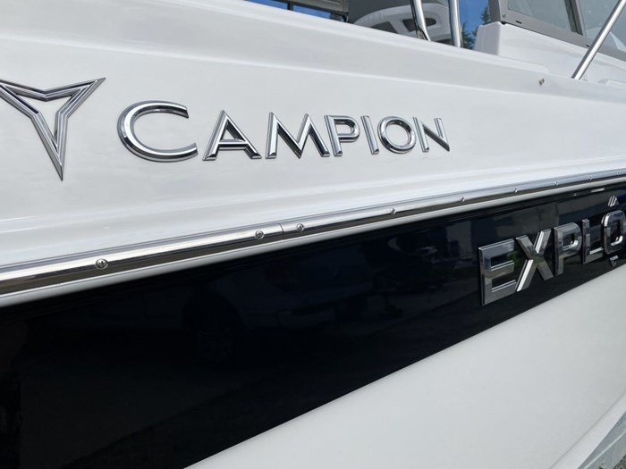 2021 Campion EX24 SC BRA Photo 3 sur 17