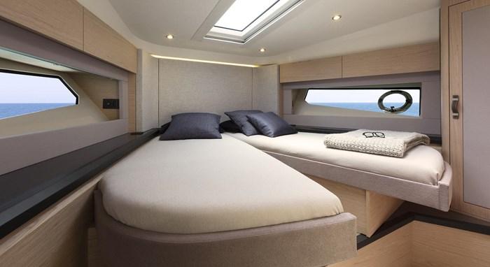 2022 Beneteau Monte Carlo 52 Photo 12 sur 21