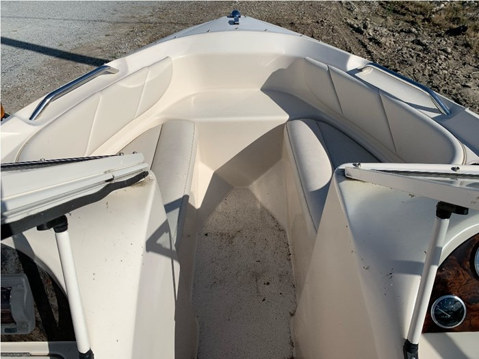 1996 Northstar Boats 182 Riveria Photo 7 of 13
