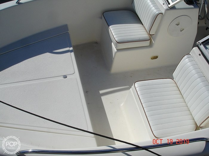 2001 Sea Master 1980 Dual Console Photo 8 sur 20