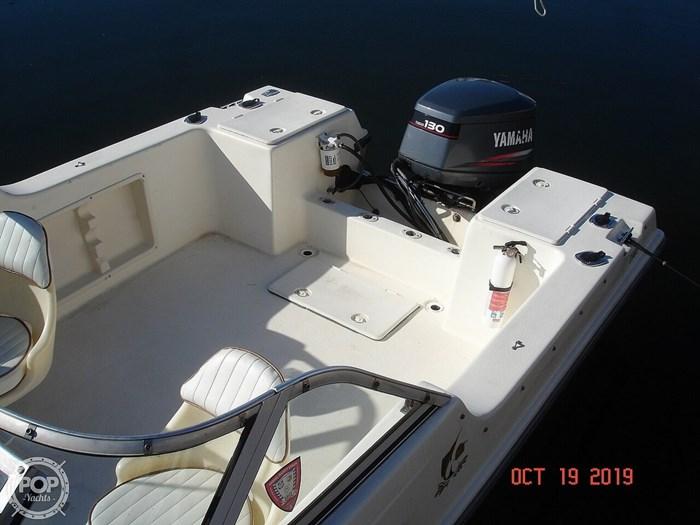 2001 Sea Master 1980 Dual Console Photo 10 sur 20