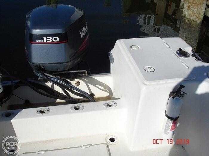 2001 Sea Master 1980 Dual Console Photo 11 sur 20