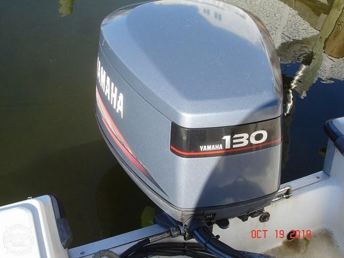 2001 Sea Master 1980 Dual Console Photo 13 sur 20