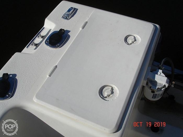 2001 Sea Master 1980 Dual Console Photo 16 sur 20