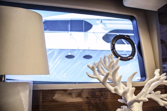 2015 Princess 52 Flybridge Photo 28 sur 63