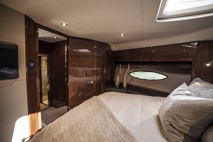 2015 Princess 52 Flybridge Photo 35 sur 63