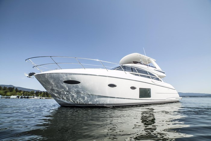 2015 Princess 52 Flybridge Photo 53 sur 63