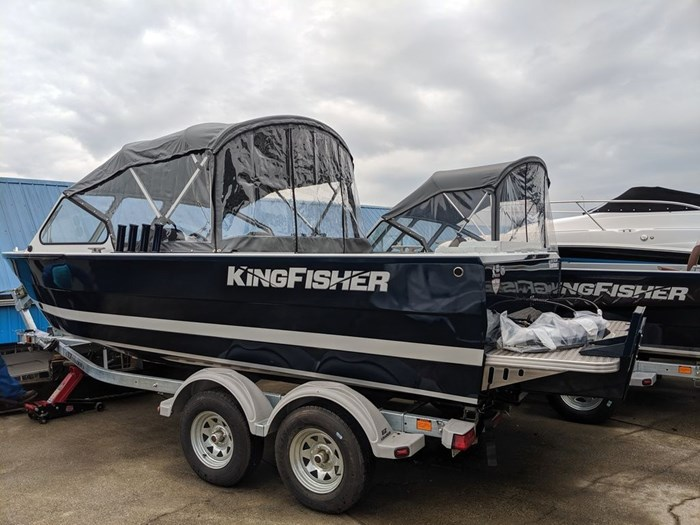 2020 KingFisher 2025 Escape Photo 1 of 28