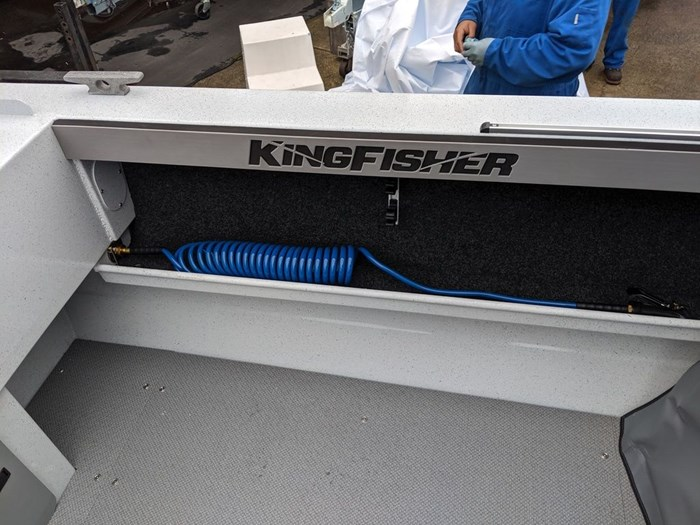 2020 KingFisher 2025 Escape Photo 7 of 28