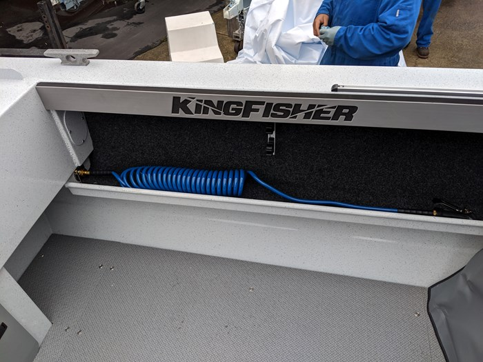 2020 KingFisher 2025 Escape Photo 10 of 28