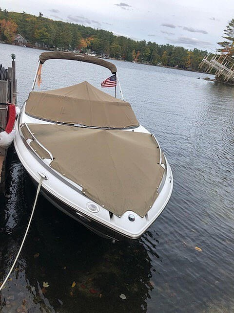 2015 Cruisers Yachts Sport Series 258 BR Photo 2 sur 21