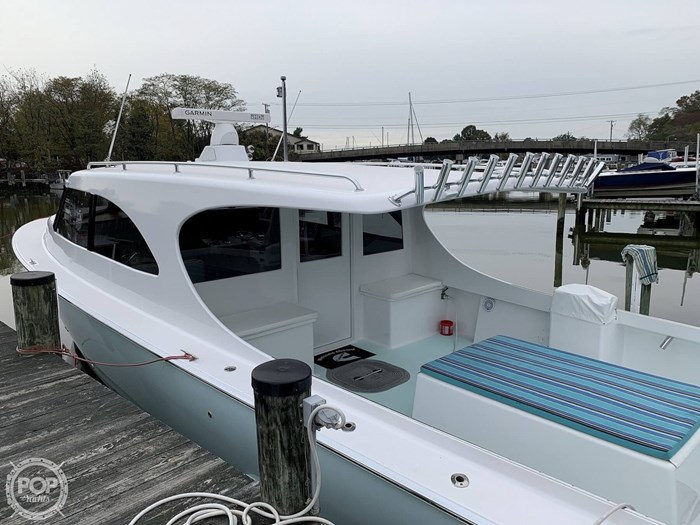 2018 Weaver Boatworks 43 Photo 8 of 20