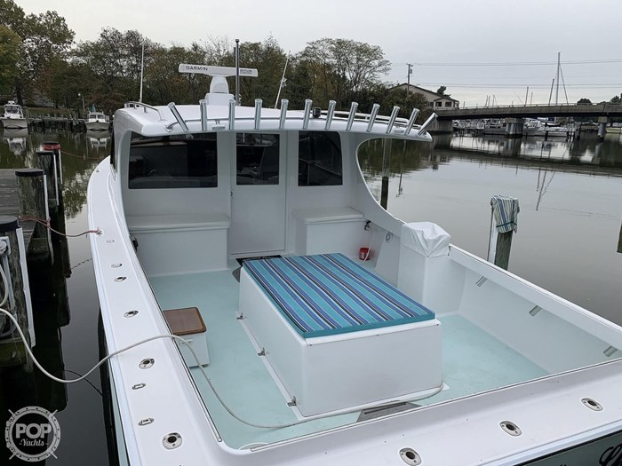 2018 Weaver Boatworks 43 Photo 9 of 20