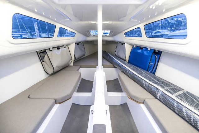 2020 Beneteau First 24 Photo 5 of 9
