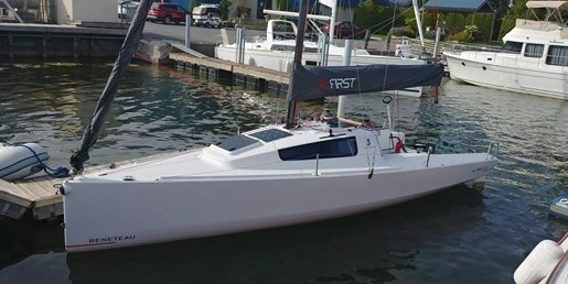2020 Beneteau First 24 Photo 3 of 9
