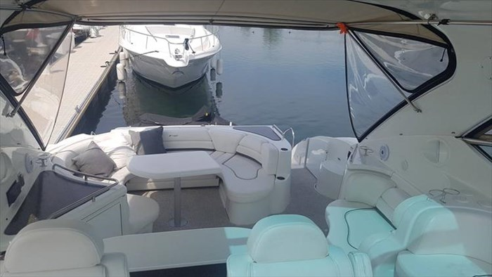 2008 Cruisers Yachts 560 Express Photo 25 sur 66