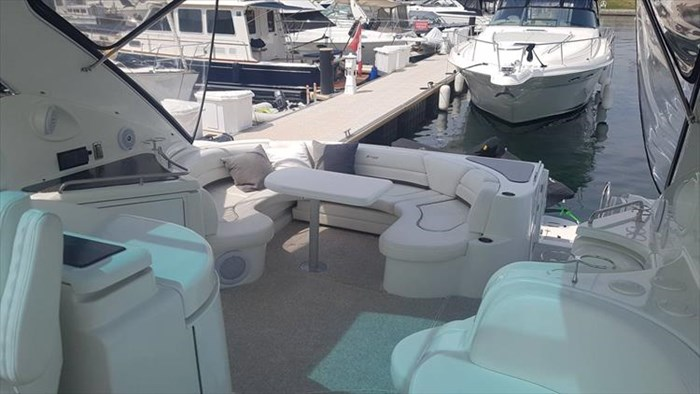 2008 Cruisers Yachts 560 Express Photo 27 sur 66