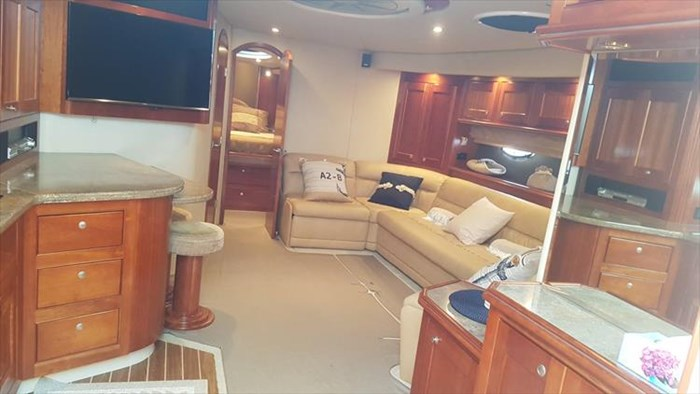 2008 Cruisers Yachts 560 Express Photo 28 sur 66