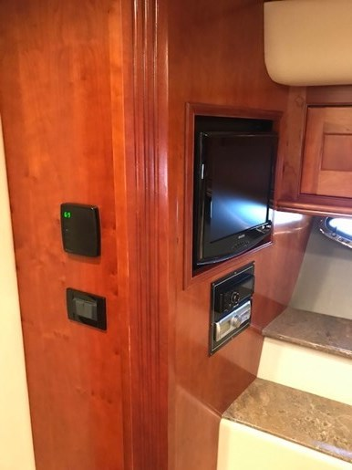 2008 Cruisers Yachts 560 Express Photo 44 sur 66