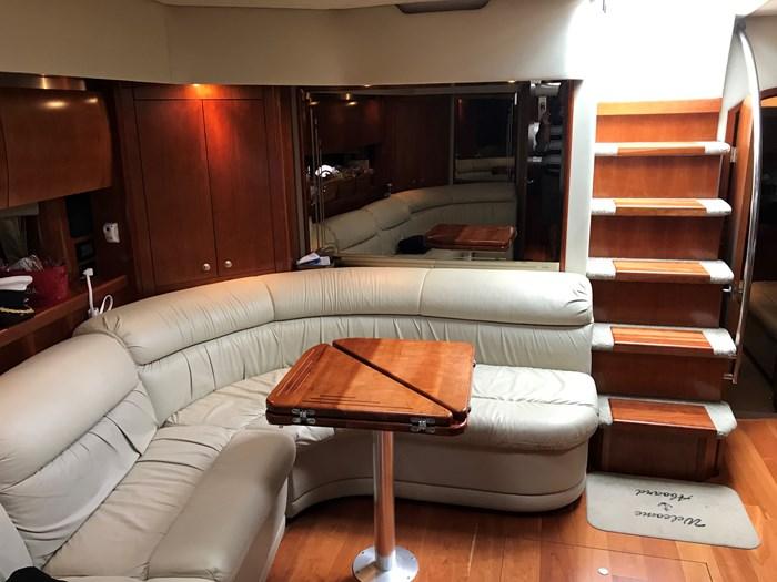 2007 Cruisers Yachts 520 Express Photo 15 of 63